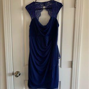 Semi formal cocktail dress